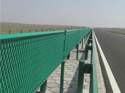 公路防眩网